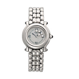 Chopard Happy Sport 27/8250-23 26mm Womens Watch