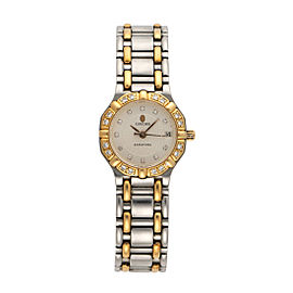 Concord Saratoga 26mm Womens Watch