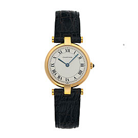 Cartier Vendome 881002 24mm Womens Watch