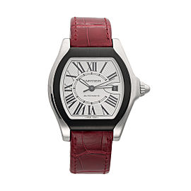 Cartier Roadster W6206018 45.6mm Mens Watch