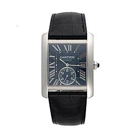 Cartier Tank MC W5330003 44mm Mens Watch