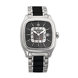 David Yurman T306-DST 44mm Mens Watch