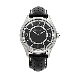 Frederique Constant Horological Smartwatch FC-282AB5B6 42mm Mens Watch