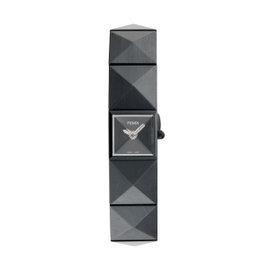 Fendi 4270L Stainless Steel 17.5mm Womens Watch
