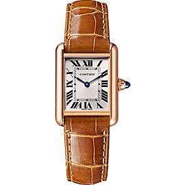 Cartier Tank Louis WGTA0010 22mm Womens Watch