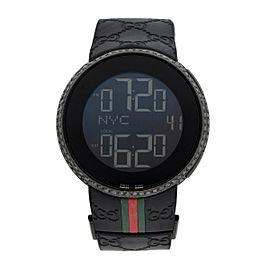 Gucci I-Gucci YA114207 46mm Mens Watch