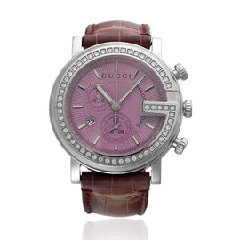 Gucci 101M 43mm Womens Watch