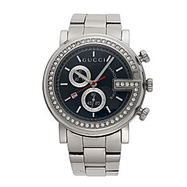 Gucci Chrono 101M 46mm Mens Watch