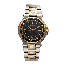 Gucci 9400M 35mm Unisex Watch