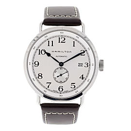 Hamilton Khaki Navy Pioneer 40mm Mens Watch