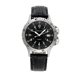 Hamilton Khaki Field 1008 40mm Men's Watch
