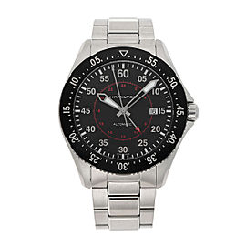 Hamilton Khaki Aviation H76755135 44mm Mens Watch