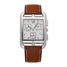 Hermes Cape Cod Chronograph CC1.910 M 43mm Unisex Watch
