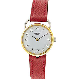 Hermes Arceau Womens Watch