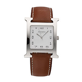 Hermes H Hour HH1.810 41mm Unisex Watch