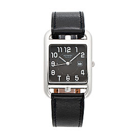 Hermes Cape Cod CC2.710.220 29mm Mens Watch