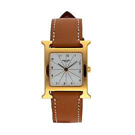 Hermes H Watch HH1.501 35mm Womens Watch