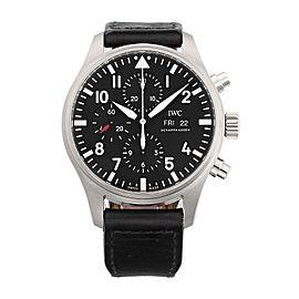 IWC Pilot IW377709 43mm Mens Watch
