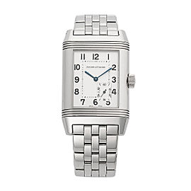 Jaeger-LeCoultre Reverso 240.814 29mm Mens Watch
