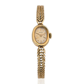 Longines Vintage 16mm Womens Watch