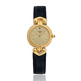 Longines L6.122.2 24mm Womens Watch