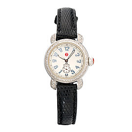Michele CSX 71-2600 26mm Womens Watch