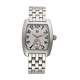 Michele Urban Mini MW02A00A0001 33mm Womens Watch
