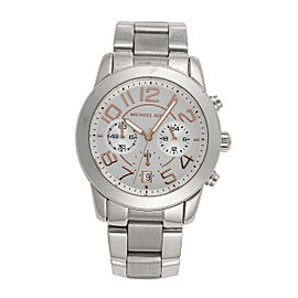 Michael Kors Mercer MK5725 42mm Womens Watch