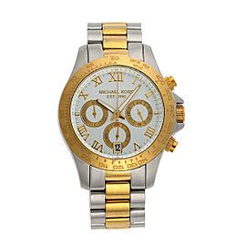 Michael Kors Chronograph MK5455 40mm Womens Watch