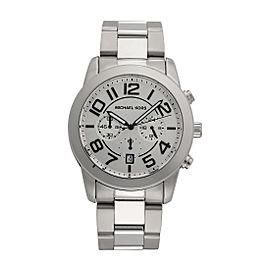 Michael Kors MK8290 Chronograph 45mm Mens Watch
