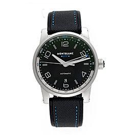 Montblanc Timewalker 4810405 42mm Mens Watch