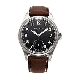 Montblanc 1858 44mm Mens Watch