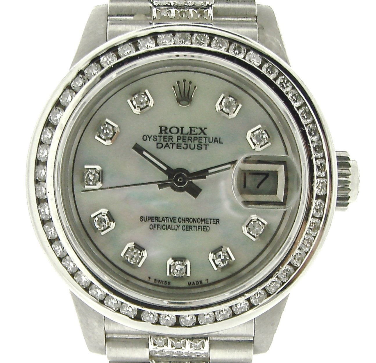 a2e3feaeba5 Rolex Datejust 6916/6917 26mm Womens Vintage Watch | Rolex | Buy at  TrueFacet