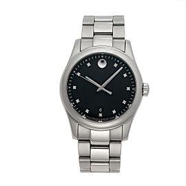 Movado Sportivo 0606496 40mm Mens Watch