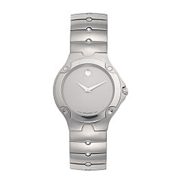 Movado Sports Edition 0605789 40mm Mens Watch