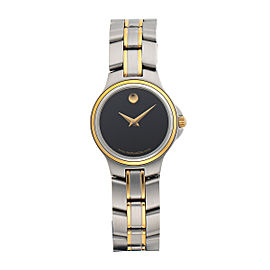 Movado 81.E3.828 26mm Womens Watch