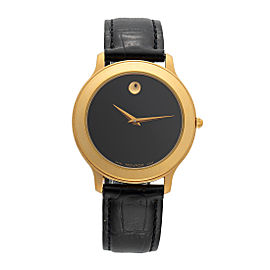 Movado Museum 87.E4.0844 36.5mm Unisex Watch