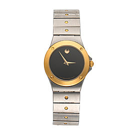 Movado 81.36.816.02 27mm Womens Watch
