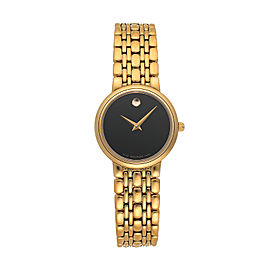 Movado 87.e4.9837 28mm Womens Watch