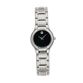 Movado Museum Sprita 84 E4 1841 25mm Womens Watch