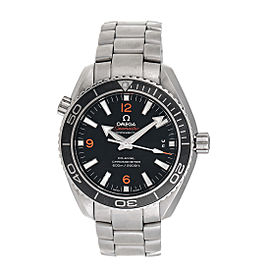Omega Seamaster Planet Ocean 23230422101003 42mm Mens Watch