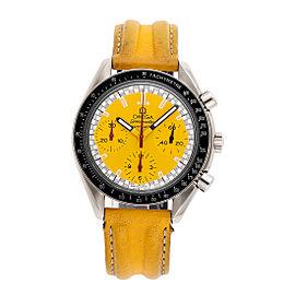 Omega Speedmaster Chronograph 39mm Mens Watch