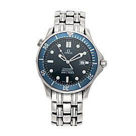 Omega Seamaster 2541.80.00 41mm Mens Watch