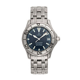 Omega Seamaster 2554.80 36.25 Mens Watch