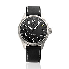Oris Big Crown Pro Pilot 748-7710-4164BLKFS 45mm Mens Watch