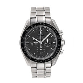 Omega Speedmaster Chronometer 3113044500100 44.25 mm Mens Watch