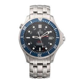 Omega Seamaster 2535.80.00 Mens 41mm Watch