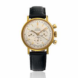 Omega Vintage Speedmaster 37mmm Unisex Watch