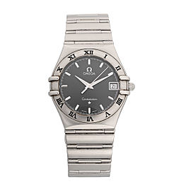 Omega Constellation 1512.4 34mm Unisex Watch