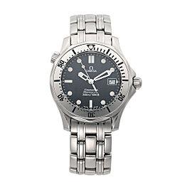 Omega Seamaster 300 M 2562.80.00 34.8mm Unisex Watch
